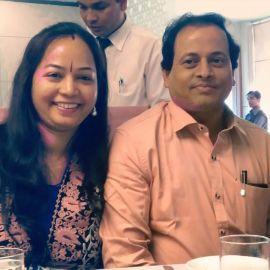 Geeta Chakraborty