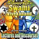 The Complete Works of Swami Vivekanand - Vol - 3