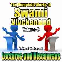 The Complete Works of Swami Vivekanand - Vol - 8 by Swami Vivekananda in English