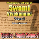 02-Epistles - Fourth Series - The Complete Works of Swami Vivekanand - Vol - 8 by Swami Vivekananda in English