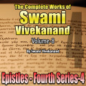 04-Epistles - Fourth Series - The Complete Works of Swami Vivekanand - Vol - 8 by Swami Vivekananda in English