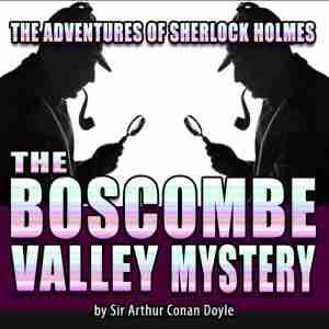The Adventures of Sherlock Holmes by Sir Arthur Conan Doyle in English