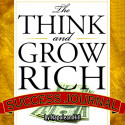 Think   Grow Rich by Napoleon Hill in English