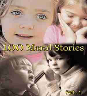 100 Moral Stories by MB (Official) in English