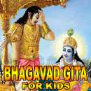 BHAGAVAD GITA FOR KIDS By Matrubharti