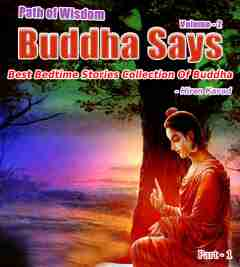 Buddha Says... - Path to Happiness Vol. 2  by Hiren Kavad in English