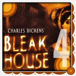 Bleak House Part 4 by Charles Dickens in English