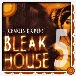 Bleak House Part 5 by Charles Dickens in English