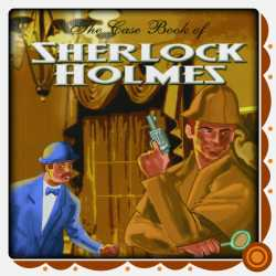 The Casebook of Sherlock Holmes by Arthur Conan Doyle in English