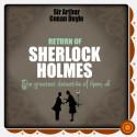The Return of Sherlock Holmes by Arthur Conan Doyle in English