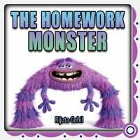The Homework Monster