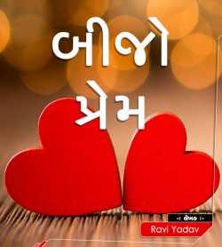 Bijo Prem by Ravi Yadav in Gujarati