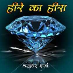 Hire ka Hira by Anami Sharan Babal in Hindi