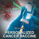 Personalized Cancer Vaccine by Bhuvan Raval in English