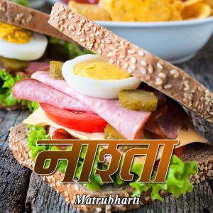 नाश्ता बुक MB (Official) द्वारा प्रकाशित हिंदी में