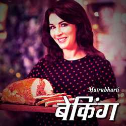 Beking by MB (Official) in Hindi