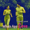 bhautik patel દ્વારા Whats App Love - 1 ગુજરાતીમાં