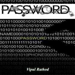 Password - 5 by Vipul Rathod in Gujarati