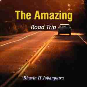 The Amazing Road Trip by Bhavin H Jobanputra in English