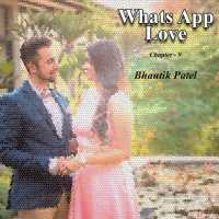Whats App Love - 9