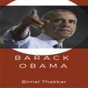 Barack Obama by Bimal Thakkar in English