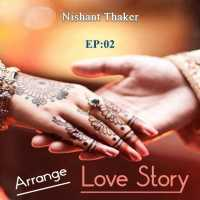 Arrange love story - 2