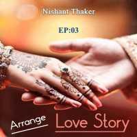 Arrange lovestory - 3