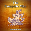 The complete man by Devdutt Pattanaik in English