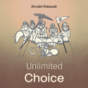 Unlimited Choice by Devdutt Pattanaik in English