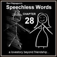 Speechless Words CH. 28
