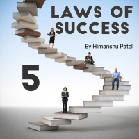 Laws Of Success 5