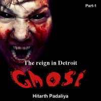 Ghost-The reign in Detroit