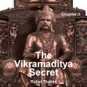 The Vikramaditya Secret - 1 by Rahul Thaker in English