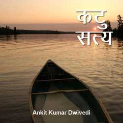 Ktu saty by Kavi Ankit Dwivedi Anal in Hindi