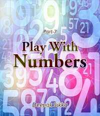 Play With Numbers (Part - 7)