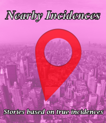Nearby Incidences : Real Stories by MB (Official) in English