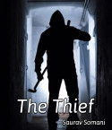 The Thief by Saurav Somani in English