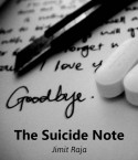 The Suicide Note by Jimit Raja in English