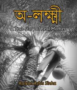 Non-lakshmi by Kalyan Ashis Sinha in Bengali