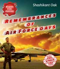 Remembrances of Air Force days