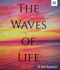The waves of Life by Sai Kumari in English