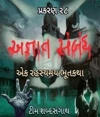 Agyaat Sambandh - 28