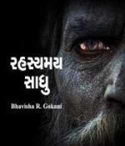 રહસ્યમય સાધુ by Bhavisha R. Gokani