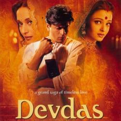 Devdas by Sarat Chandra Chattopadhyay in Hindi