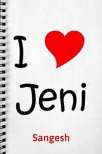 I Jeni
