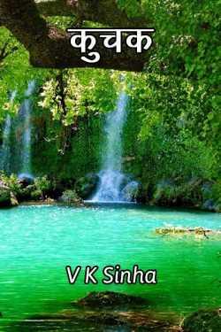 Kuchak by Vk Sinha in Hindi
