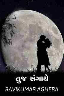 તુજ સંગાથે... by RaviKumar Aghera in Gujarati