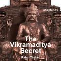 The Vikramaditya Secret - 10 by Rahul Thaker in English