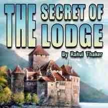 The Vikramaditya Secret by Rahul Thaker in English