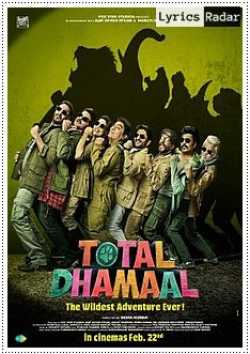 total dhamaal film review by Mayur Patel in Hindi